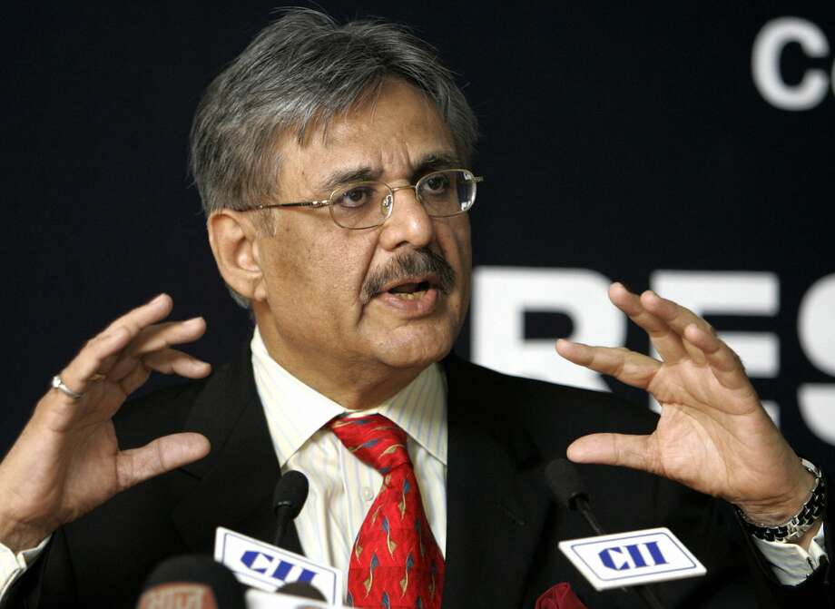 No. 7, Y. C. Deveshwar,  ITC (India, consumer goods). Industry adjusted shareholder return, 1,574 percent. Market capitalization increase, $45 billion. Photo: PRAKASH SINGH, AFP/Getty Images