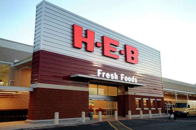 The Mid-County H-E-B will celebrate a grand re-pening on January 9, 2013, following a months-long renovation to expand and reorganize the grocery store located on 4800 Highway 365 in Port Arthur.  Taken Friday, December 21, 2012.  Photo taken: Randy Edwards/The Enterprise