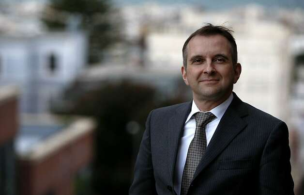 Mauro  Battocchi, the new Consul General of Italy in San Francisco and an expert on  energy issues, is a driving force behind the events to be presented in the Bay  Area.