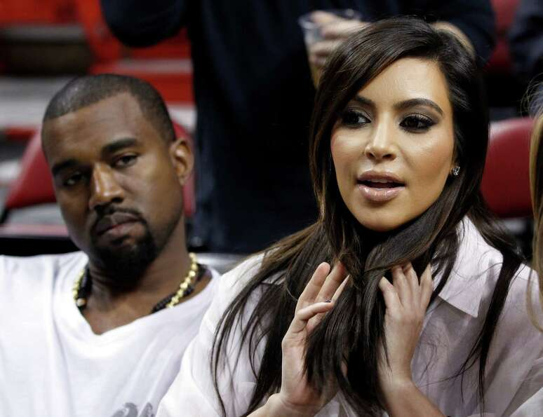 Kanye West and Kim Kardashian learned the hard way not to use their celebrity to bypass TSA security