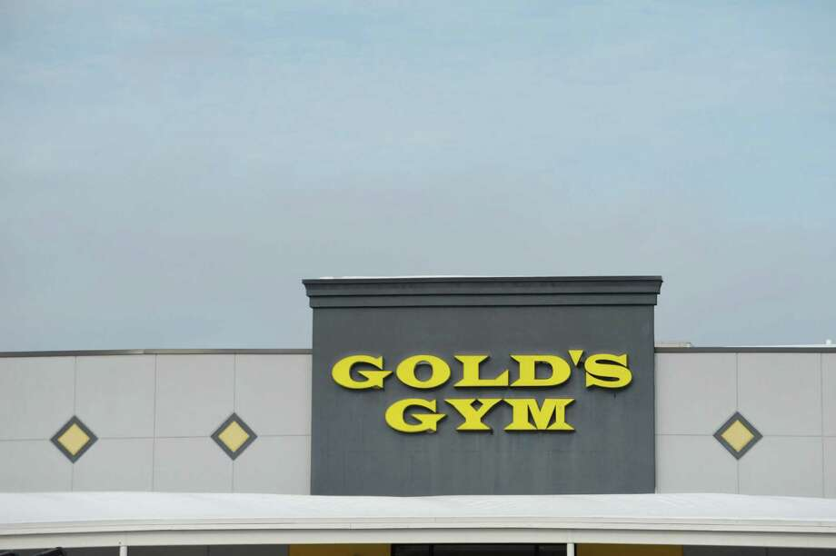 A view of the Gold's Gym on Route 2 on Monday, Dec. 31, 2012 in Latham, NY.  On Tuesday Gold's Gym locations in the Capital District will be renamed Vent Fitness. (Paul Buckowski / Times Union) Photo: Paul Buckowski  / 00020625A
