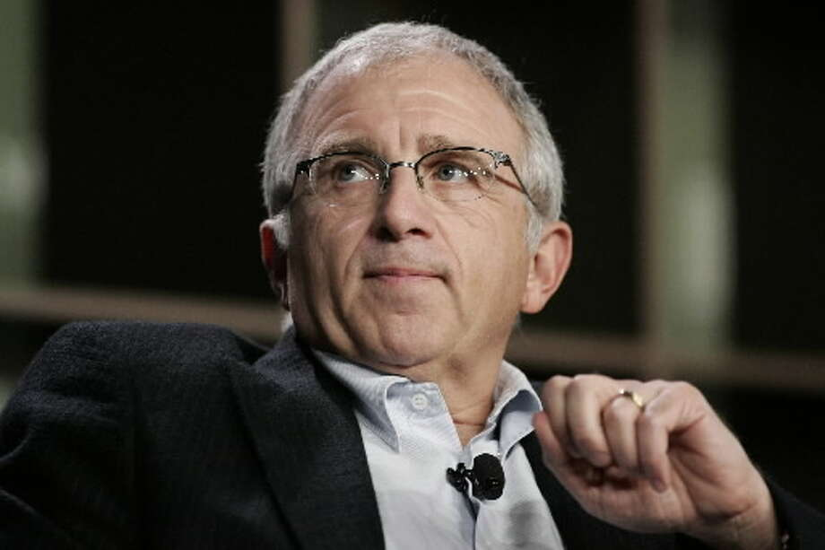 """Irving Azoff, executive chairman of Live Nation, attends the Milken Institute Global Conference in Los Angeles, California, U.S., on Wednesday, April 28, 2010. This year's conference is titled """"Shaping the Future."""" Photographer: Jonathan Alcorn/Bloomberg Photo: Billy Smith II, Staff / Houston Chronicle"""