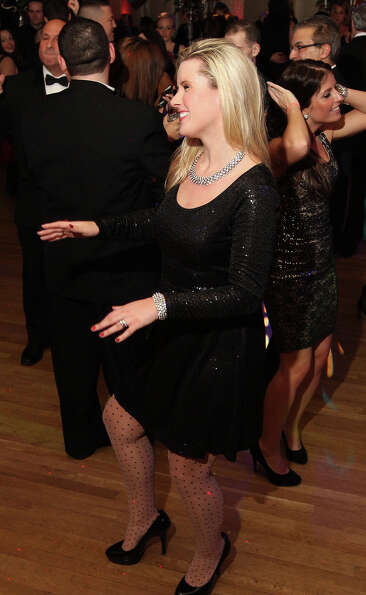 Were you Seen at the 8th Annual Last Night New Year's Eve Gala to benefit St. Peter's Hospital F