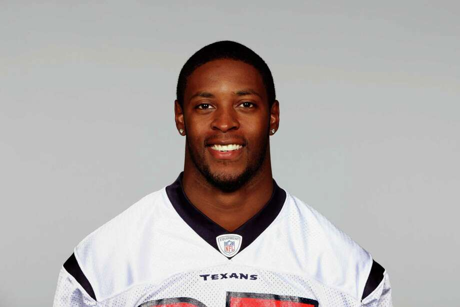 Alan Ball Houston Texans  2012 NFL photo Photo: NA, FRE / AP2012