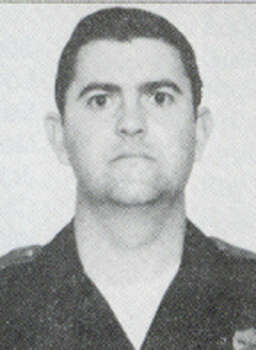Gary Williams, March 27, 1989 Patrolman Williams was responding to a suspicious vehicle call at 800 N.E. Loop 410. A short time later, he reported over the radio he had been shot. He later died from his wounds. Williams, 37 , had served the SAPD for three years. Photo: SAPD
