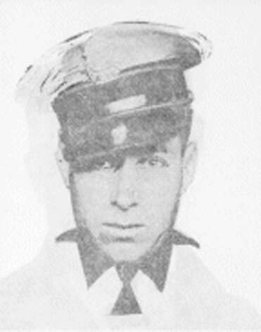 Raleigh Taylor, December 25, 1930, Age: 28 Patrolman Taylor was operating a police motorcycle when he was involved in a major accident sustaining injuries causing his death. Patrolman Taylor had served one year on the Department. Photo: SAPD