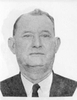 John Stowe, Dec. 3, 1936 Patrolman Stowe was in a bar in the 400 block of East Commerce, when the bartender, recognizing Stowe to be a policeman, informed him that a male patron in the bar was armed. Stowe attempted to disarm and arrest the patron, but was shot and killed in the process. Stowe, 57, had been a member of the SAPD for 26 years. Photo: SAPD