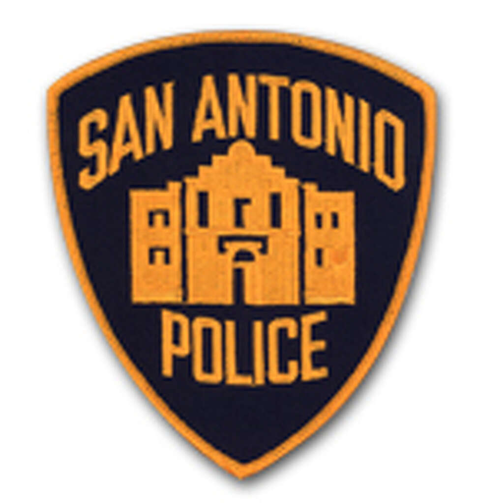 Image result for san antonio police badge