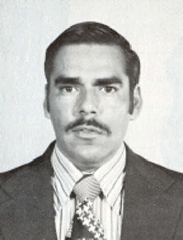 Bernabe Salazar Jr. November 16, 1978 Patrolman Salazar was shot and killed while attempting to serve a search warrant on a suspected narcotics law violator. Patrolman Salazar was 31 years old and had served 9 years on the Department. Photo: SAPD