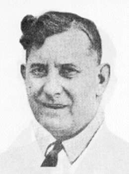 Henry Perrow, Dec. 11, 1933 Detective Perrow was pursuing a member of the Dillinger Gang, and cornered the fugitive in an alley off the 400 block of East Commerce. During the gun battle that ensued, Perrow was wounded and died. The 15-year veteran of the SAPD was 56. Photo: SAPD