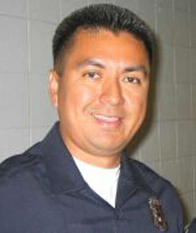 Mario Moreno, September 21, 2007 Detective Mario Moreno was shot and killed while serving a warrant on a suspect wanted for Aggravated Assault with a Deadly Weapon. Detective Moreno was 37 years old and had served 11 years on the Department. Photo: SAPD