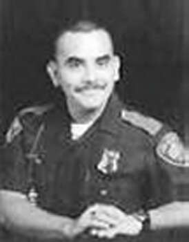 Juan Antonio Morales, Dec. 11, 2001 Officer Morales was on his patrol motorcycle on Interstate 10 West, when he was sideswiped by a suspected drunken driver. Morales, 33, was taken to the hospital, where he died as a result of his injuries. He had served the SAPD for 11 years. Photo: SAPD