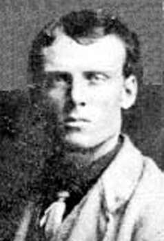 William Lacey, Nov. 29, 1900Patrolman Lacey was shot and killed accidentally by the person he was assigned to protect during a labor dispute. The incident took place at the intersection of St. Mary's and Travis streets. He was 38. Photo: SAPD