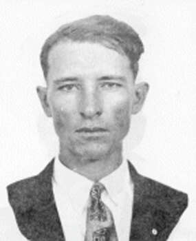 Louis Grobe, March 22, 1930Patrolman Grobe was on his motorcycle when he observed a traffic violation. He was in pursuit of the violator when at Romana Plaza and Soledad Street he collided, head-on, with an on-coming vehicle and was killed. Grobe, 26, had served the SAPD for six months. Photo: SAPD
