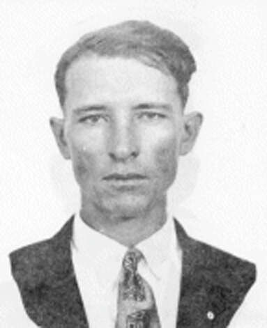 Louis Grobe, March 22, 1930, Age: 26 Patrolman Grobe was on his motorcycle when he observed a traffic violation. He was in pursuit of the violator when at Romana Plaza and Soledad Street he collided, head-on, with an on-coming vehicle and was killed. Patrolman Grobe was 26 years of age at the time of his death, and had served 6 months on the Department. Photo: SAPD