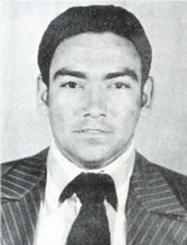 Eloy Gonzales, Aug. 15, 1977 Patrolman Gonzales was shot and killed in the early morning, as he stepped from his patrol car to investigate a sidewalk disturbance. Gonzales, 27, had served the SAPD for four years. Photo: SAPD