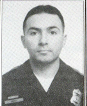 Antonio Garcia, Dec. 4, 1988 Patrolman Garcia was responding to an officer in trouble call when his patrol car slid into a utility pole in the 6800 block of Culebra Road. He died as a result of his injuries. The two-year SAPD veteran was 26. Photo: SAPD