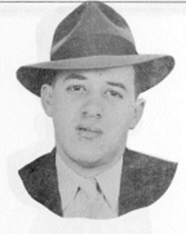 Michael Ellis, Jr. May 11, 1944, Age: 27 Detective Ellis was responding to a disturbance call in the 100 block of Nebraska when his police car was fired upon. Ellis' partner was wounded, and Ellis pursued the offender on foot to the 700 block of South Walnut Street, where he was shot by the fugitive. The man then turned the weapon on himself and committed suicide. Detective Ellis had served 5 years on the Department. Photo: SAPD