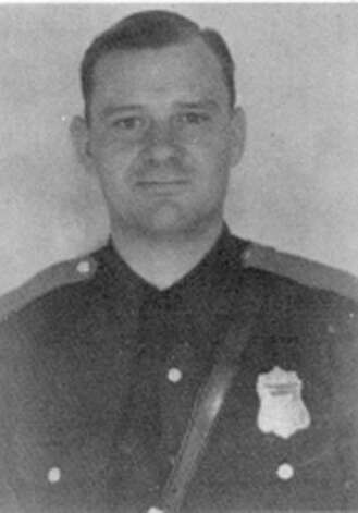 Winston Culpepper, September 11, 1954, Age: 32 Patrolman Culpepper was investigating a fatal traffic accident in the 3300 block of Southwest Military Drive. As he was in the process of measuring skidmarks he was struck and killed by a passing vehicle. Patrolman Culpepper was 32 years of age at the time of his death, and had served less than 2 years on the Department. Photo: SAPD