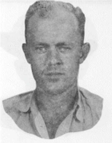 Frederick Coblentz, November 8, 1942, Age: 26 Coblentz, a Probationary Patrolman at the time of his death, was escorting an ambulance in his patrol car when he was involved in a collision with another vehicle at the intersection of Goliad and Water Streets (where Hemisfair Park is now). Before entering the Police Academy in 1942, Coblentz had served SAPD as a civilian Ambulance Driver and City Jail Fingerprint Man. Coblentz was 26 at the time of his death. Photo: SAPD