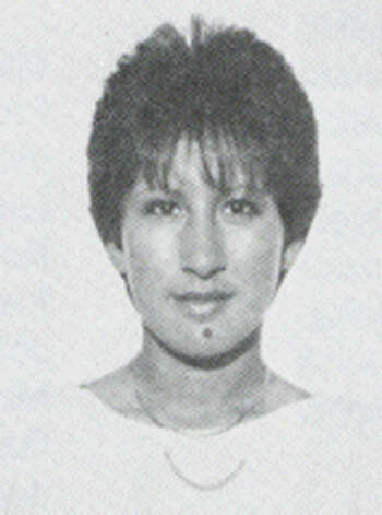 Patricia Calderon, December 27, 1988 Patrolman Calderon was chasing a theft suspect on foot through the thick brush near Salado Creek at 2 in the morning. Because of poor visibility she fell into the creek and drowned. Officer Calderon was the first female SAPD police officer to be killed in the line of duty. She was 26 years old and had served 5 years on the Department. Photo: SAPD