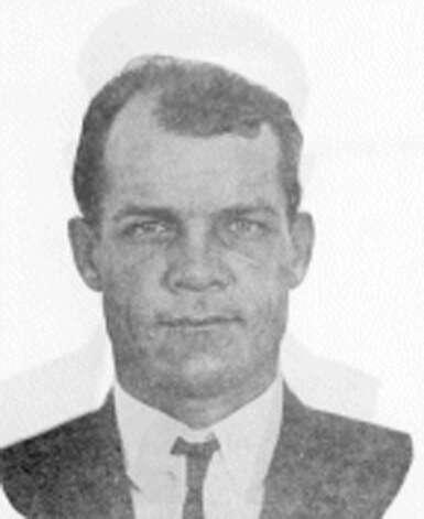 Theodore Boynton, July 29, 1930, Age: 35 Patrolman Boynton, though not on duty, was riding to town on a Culebra Avenue bus when a bandit boarded the bus and drew a gun on the driver. Boynton scuffled with the bandit and both fell out of the bus door. Hitting his head in the fall, Boynton lay stunned. The bandit then shot Boynton and fled. Boynton died the following Tuesday at Santa Rosa Infirmary. He had served 3 years on the Department. Photo: SAPD
