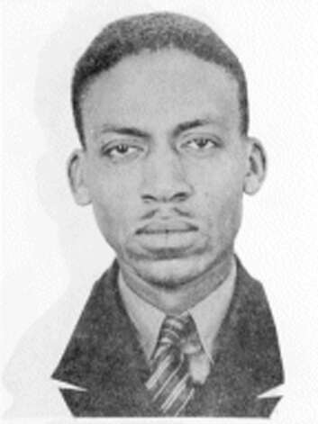 Julius N. Alberson, December 4, 1941, Age: 29 Patrolman Alberson was attempting to arrest five persons charged with disturbing the peace. In the 500 block of East Commerce Street the offenders managed to disarm Alberson, shot him with his own pistol, and fled the scene. Patrolman Alberson, the first black SAPD officer to die in the line of duty, had been on the Department less than ten months. Photo: SAPD