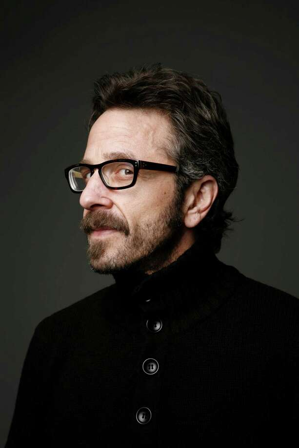 "Comedian Marc Maron launches his ""Out of the Garage"" tour at the Egg in Albany at 8 p.m. Click here for more information"