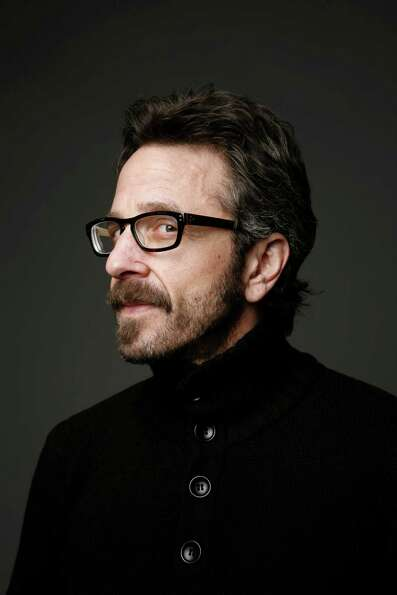 "Comedian Marc Maron launches his ""Out of the Garage"" tour at the Egg in Albany at 8 p.m."