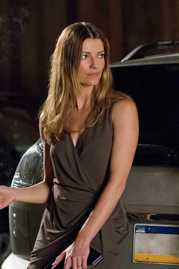 BANSHEE: Ivana Millicevic. photo: Fred Norris/courtesy of HBO