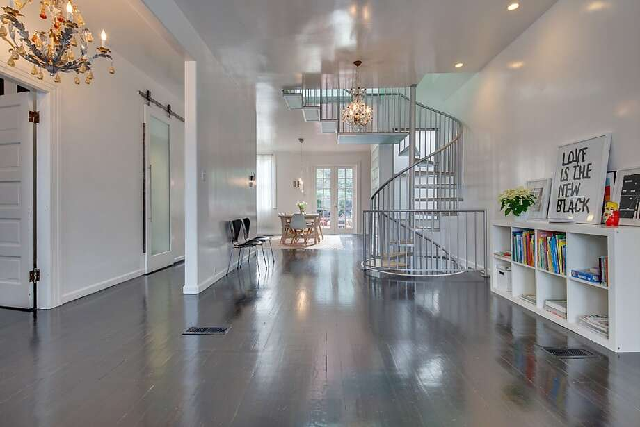 545 Clipper St. Photo: McGuire Real Estate