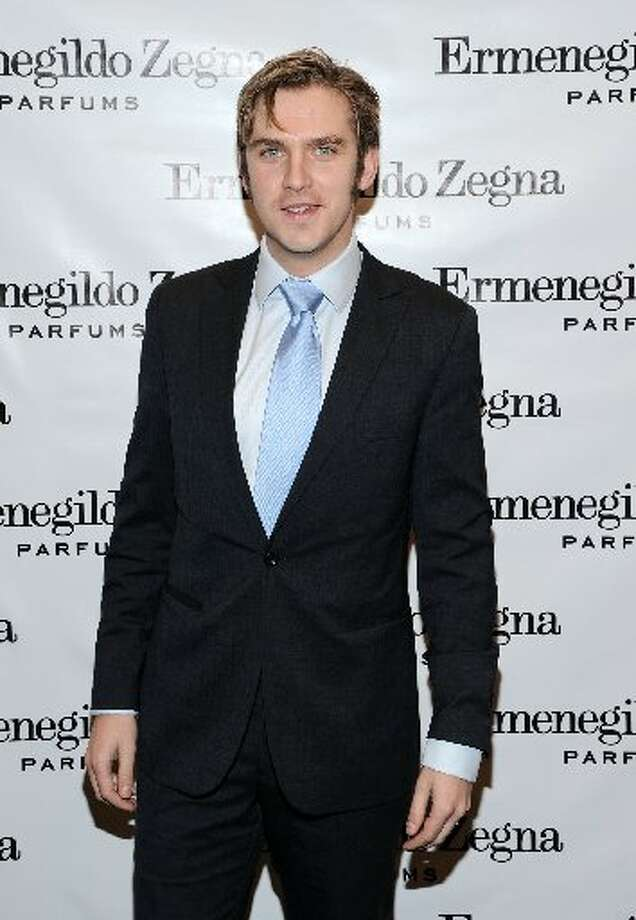 Actor Dan Stevens attends Ermenegildo Zegna Essenze Collection Launch Event at The Ermenegildo Zegna Boutique on December 3, 2012 in New York City. (Photo by Ilya S. Savenok/Getty Images) (Photo by Ilya S. Savenok/Getty Images)