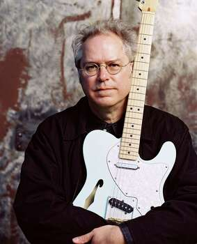 Guitarist Bill Frisell photo: JIMMY KATZ Photo: Jimmy Katz / handout