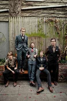 music group the Punch Brothers Photo: Danny Clinch