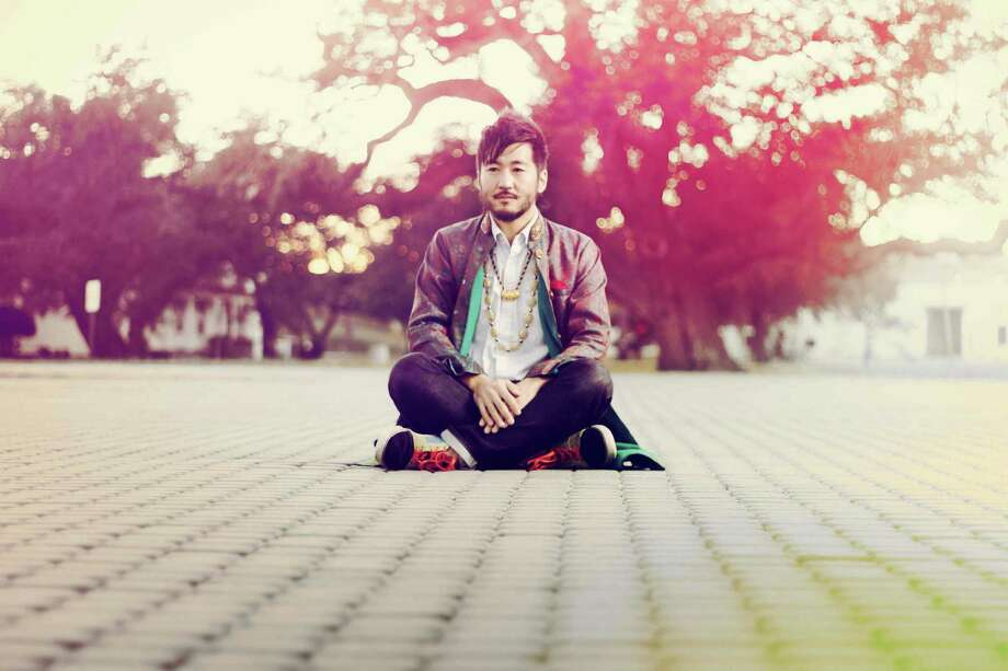 """Singer-songwriter Kishi Bashi's """"Bright Whites"""" was a breakout song in 2012 thanks to a Microsoft ad. Photo: Jennifer Leigh"""