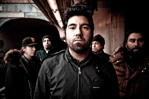 image of rock band The Deftones credit: 13th Witness / DirectToArchive