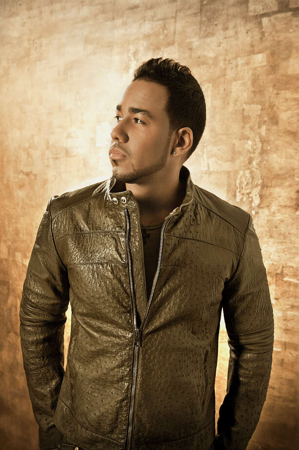 Romeo Santos:Speaking of royalty, Santos is known as the king of        bachata music. He's also been known to incite serious cases of female        swooning. April 6 at Toyota Center. Photo: Rogers & Cowan, Photographer / Omar Cruz / Do Not Disturb Puductions Inc