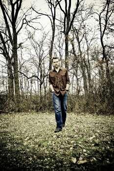 image of singer-songwriter Rod Picott Photo: Stacie Huckeba