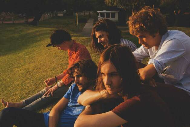 "Tame Impala: Last year's ""Lonerism"" was a standout album of smart, 