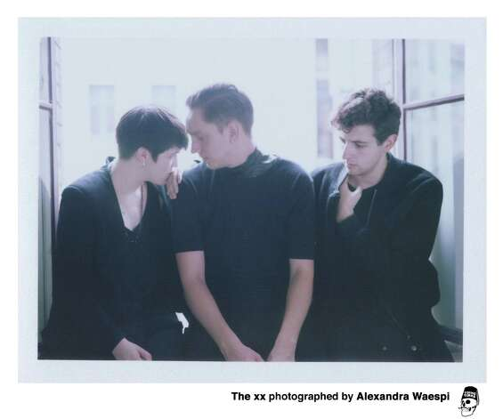 The xx: Credit this English buzz band with choosing nuance over making 