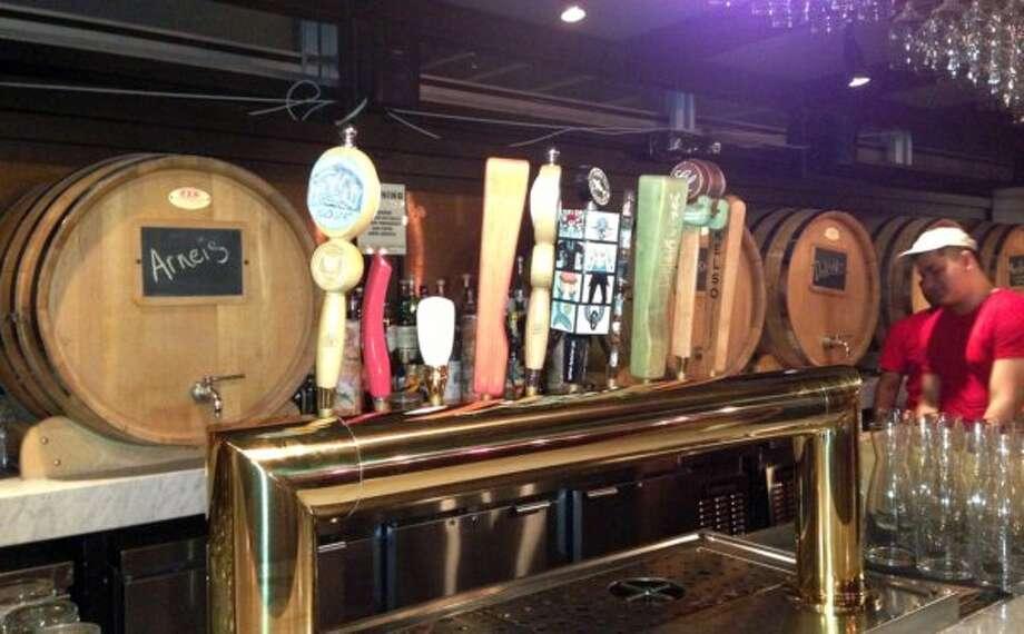 (Ronnie Crocker / Beer, TX)