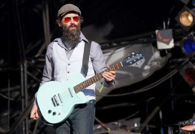 The Eels: The Eels' E broke a four-year quiet spell in 2009 with 