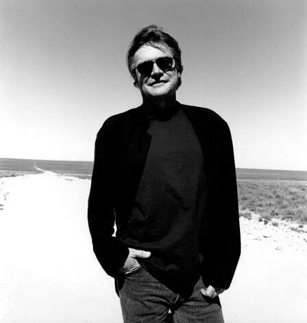 Terry Allen: West Texas artist,playwright and musician does so many things that he doesn't get around to 