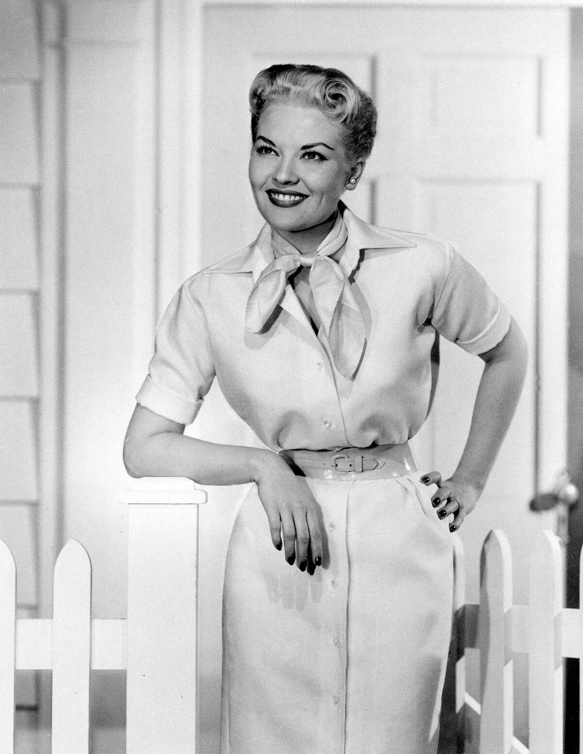 Patti Page, 1927-2013: The American signer known for