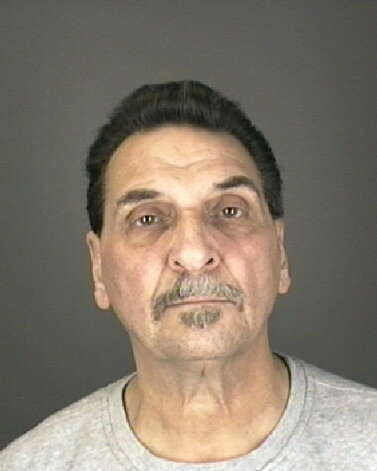 Richard Ragone (Colonie Police Department photo)