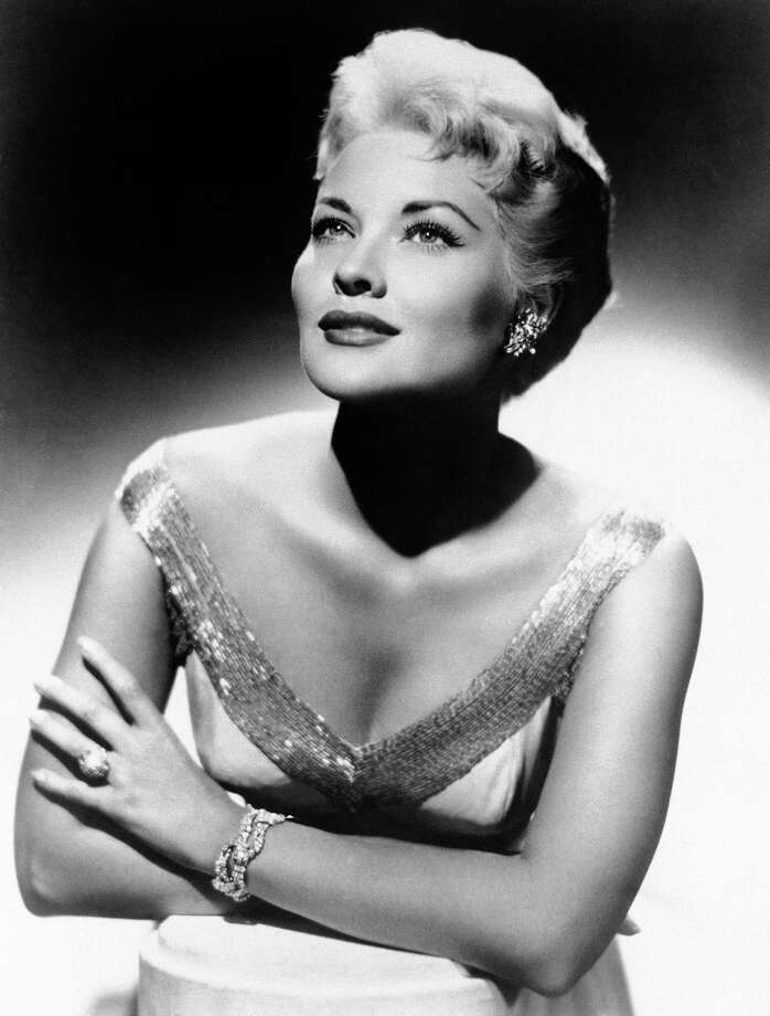 "Patti Page (pictured in 1958 at left and in 2009 at right) made ""Tennessee Waltz"" the third-best-selling recording ever. The singer died Tuesday at age 85. Photo: STF / AP"