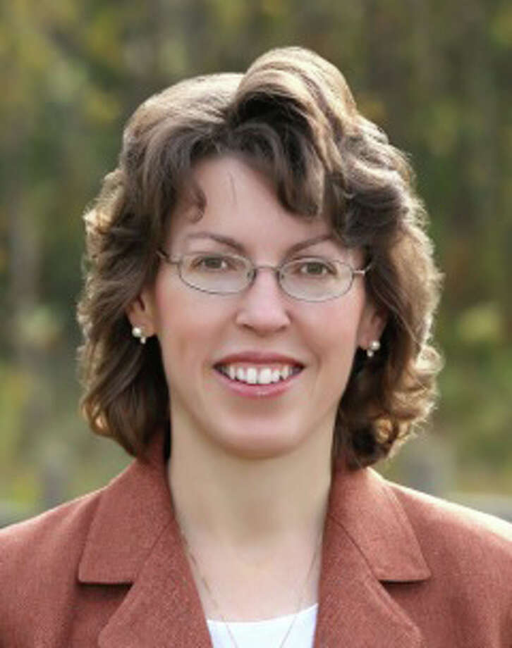 Dr. Mary Healy will be the guest speaker at St. Johnís Day of Renewal Jan. 6. Photo: Contributed Photo