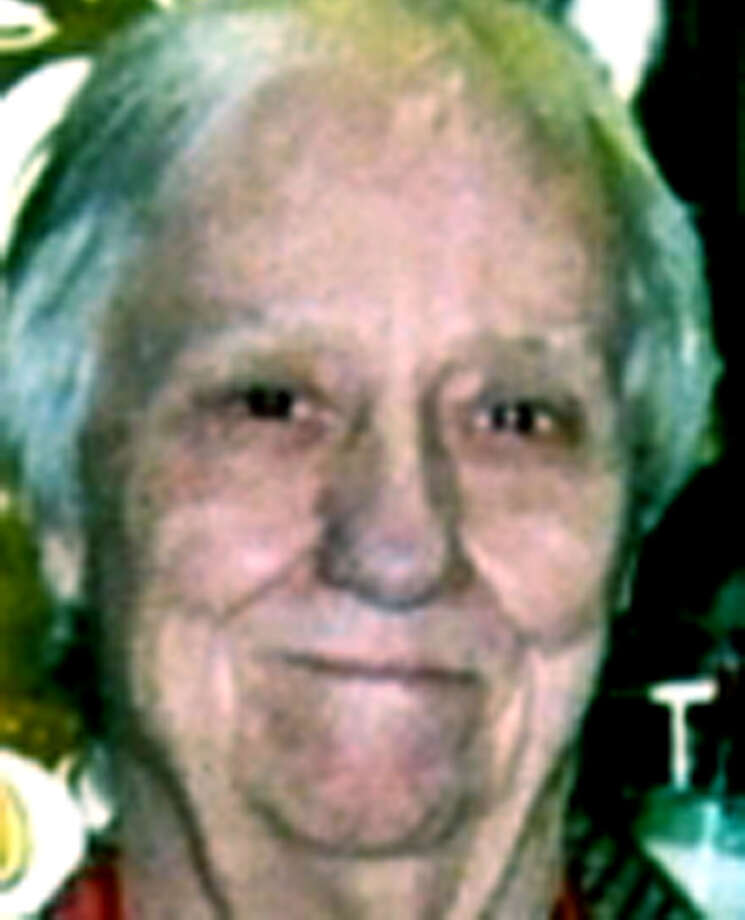 Mary Ellen Manion Whaley, age 90, of Roxbury died Dec. 28, 2012. She was the widow of Robert E. Whaley. Mary was born March 28, 1922 in Danbury, daughter of William and Edith (Fry) Manion. Photo: Contributed Photo