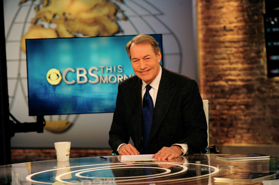 Charlie Rose /  �©2012 CBS BROADCASTING INC. ALL RIGHTS RESERVED