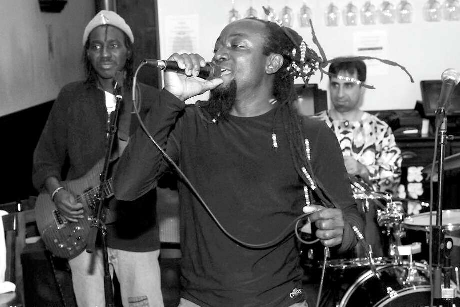 Friday:Reggae singer Mystic Bowie performs at Fairfield Theatre Company's StageOne. Doors open at 7 p.m. Photo: Contributed Photo